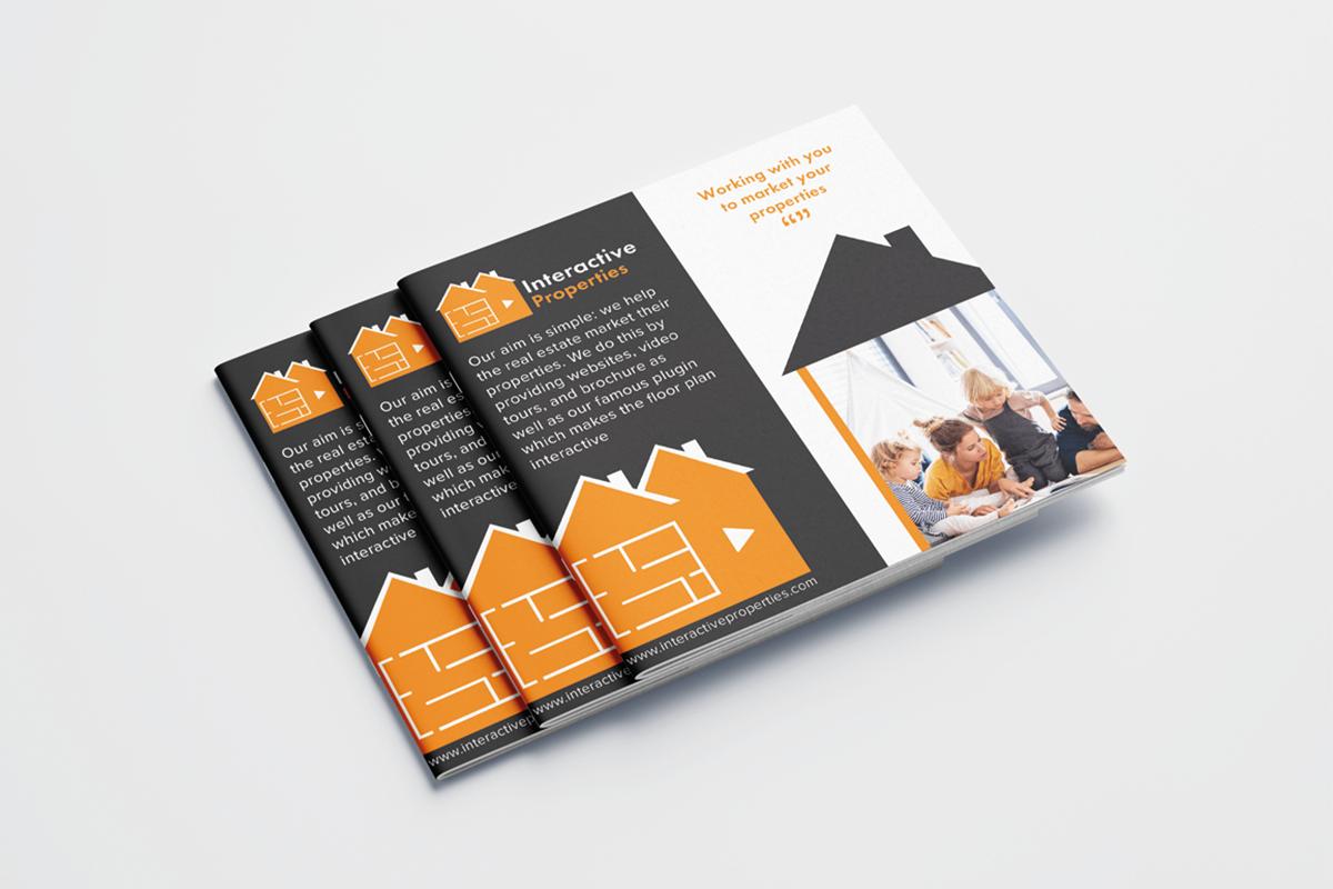brochure - interactive properties